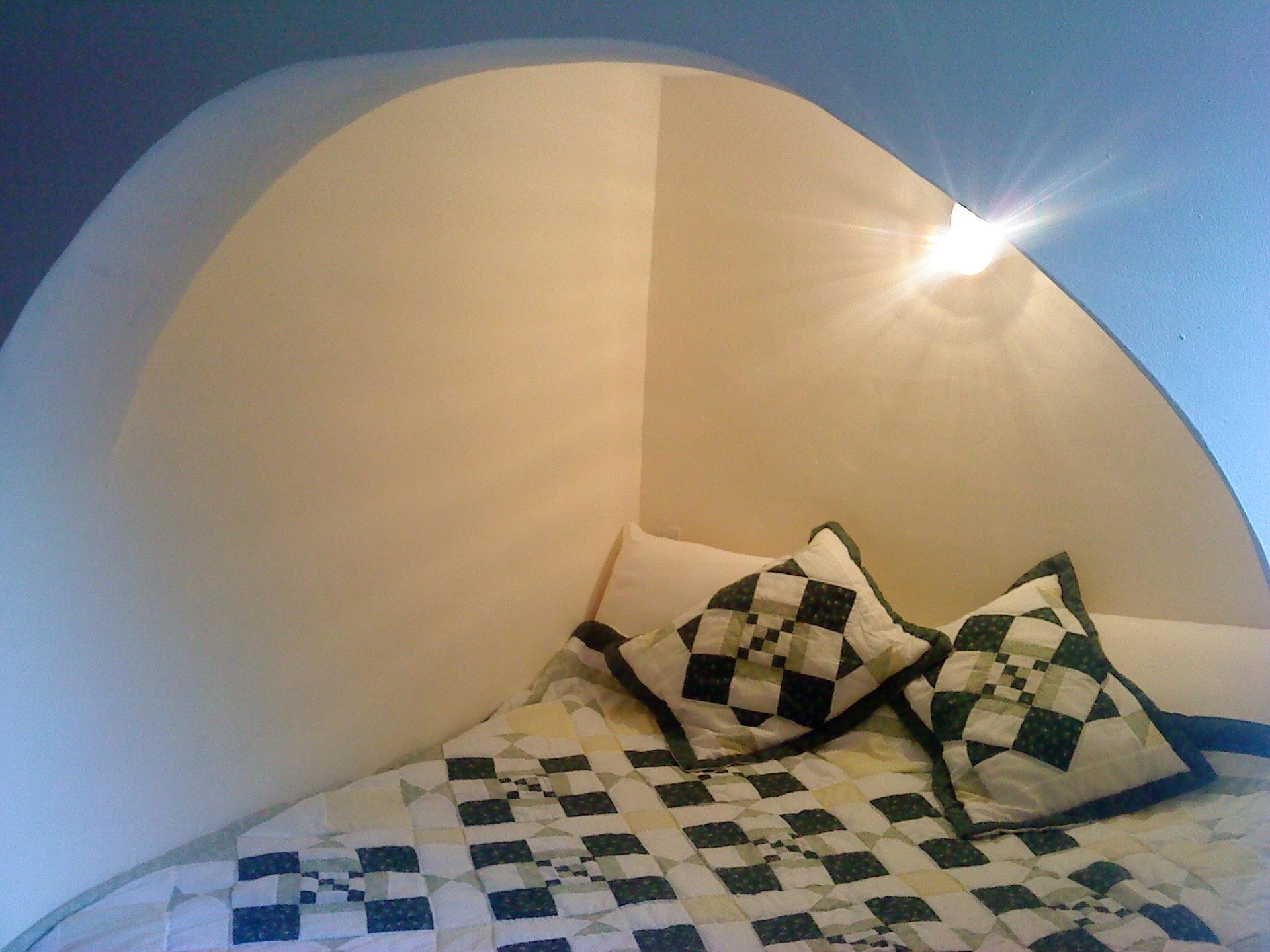 The Cellar Bedroom